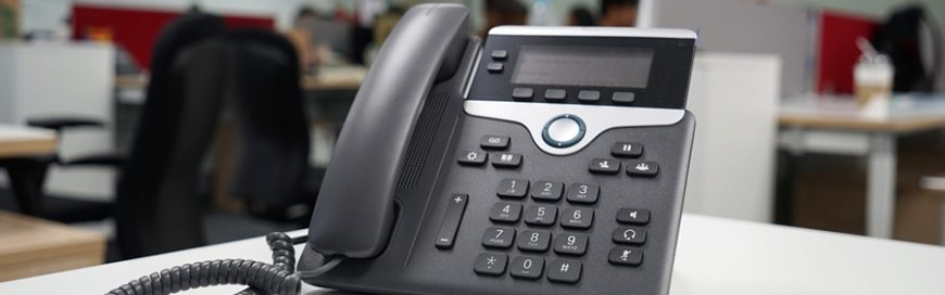 VoIP = An Adaptable Technology